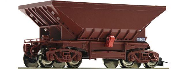 Roco 76406 Erzwagen Uad LKAB | DC | Spur H0