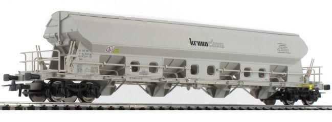 Roco 76410 Schwenkdachwagen Kronochem | PKP-Cargo | DC | Spur H0