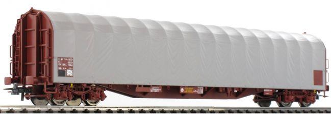 Roco 76471 Schiebeplanenwagen | SNCF | DC | Spur H0