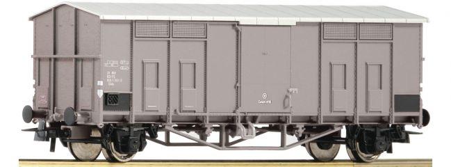 Roco 76600 Spitzdachwagen FS   DC   Spur H0