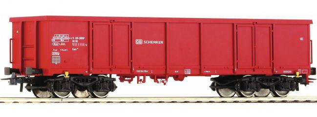Roco 76727 Offener Güterwagen Eaos DB AG | DC | Spur H0