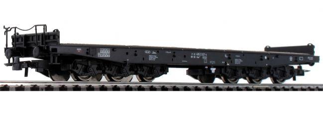 Roco 76758 Schwerlastwagen DB   DC   Spur H0
