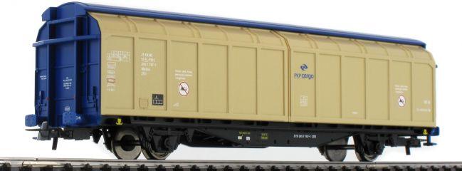 Roco 76875 Schiebewandwagen PKP Cargo | Spur H0