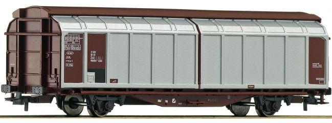 Roco 76878 Schiebewandwagen DR | DC | Spur H0