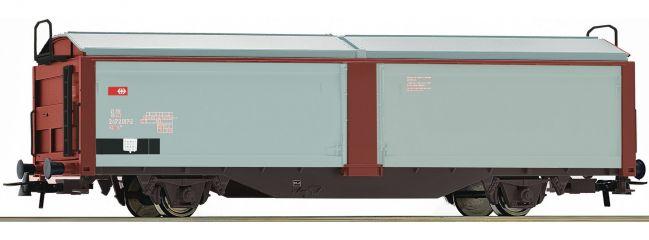 Roco 76898 Schiebewandwagen Tbis SBB | DC | Spur H0