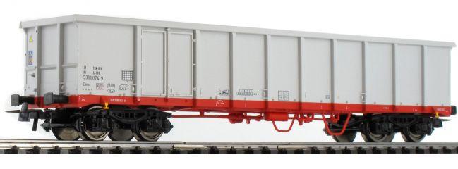 Roco 76906 Offener Güterwagen Eanos | ÖBB | DC | Spur H0