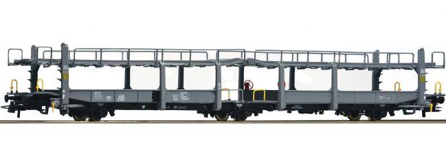 Roco 76996 Autotransportwagen Cotra SBB   DC   Spur H0