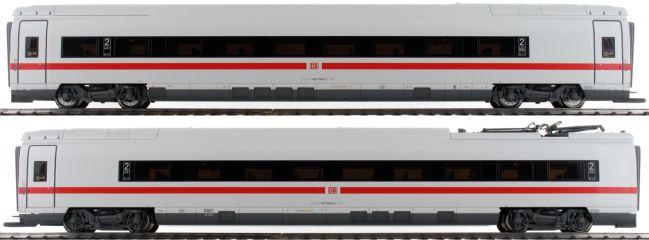 ausverkauft   Roco 78045 ICE 3 BR 407 Zwischenwagen-Set Nr.2 2-tlg.   AC Digital   Spur H0