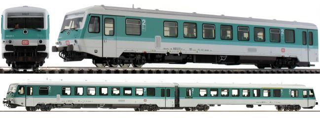 Roco 78075 Dieseltriebzug BR 628.4 DB | AC | digital Sound | Spur H0