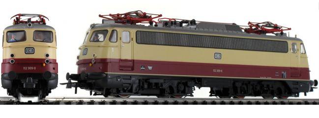 Roco 79077 E-Lok BR 112 309-0 DB | AC Sound | Spur H0