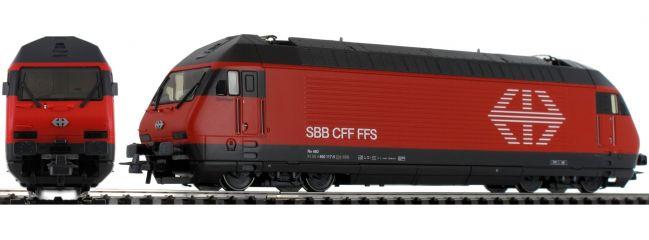 Roco 79286 E-Lok Re 460 SBB   AC Sound   Spur H0