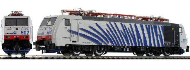 Roco 79317 E-Lok BR 189 der Lokomotion | AC Sound | Spur H0