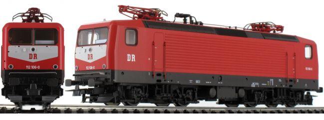 Roco 79333 E-Lok BR 112 DR   AC-Sound   Spur H0
