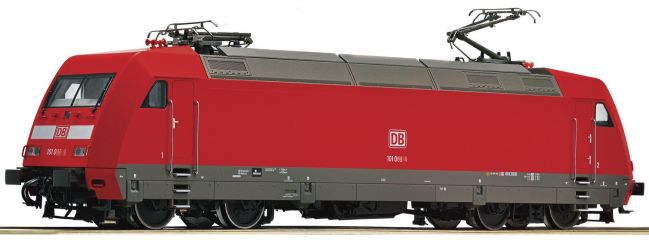 Roco 79556 E-Lok BR 101 DB AG | AC-Digital | Spur H0