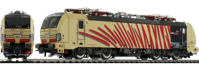 Roco 79942 E-Lok BR 193 777-0 TEE-Zebra Lokomotion | AC-Sound | Spur H0