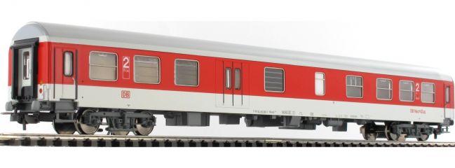 SACHSENMODELLE 74683 Reisezugwagen BDomsb DB AG | DC | Spur H0