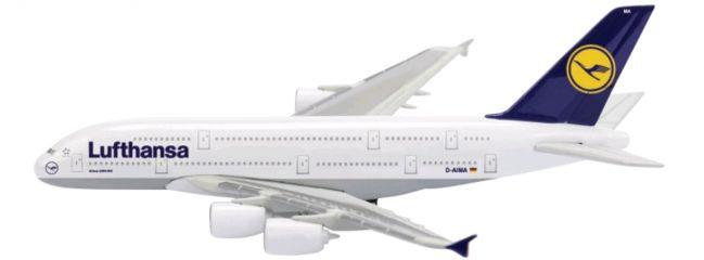 Schabak 403551384 Airbus A380-800 Lufthansa Flugzeugmodell  1:600
