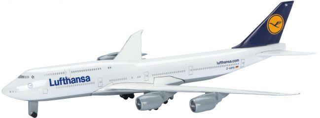 ausverkauft   Schuco 403551635 Lufthansa, B747-8i Flugzeugmodell 1:600