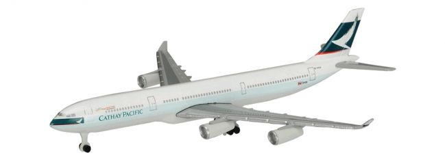 Schuco 403551672 Cathay Pacific A340-300 | Flugzeugmodell 1:600