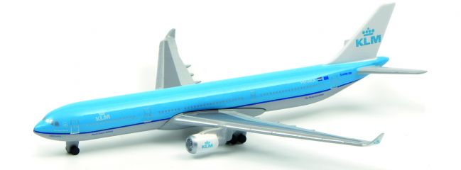 Schuco 403551690 Airbus A330-300 KLM | Flugzeugmodell 1:600