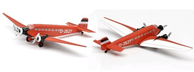 Schuco 403551694 Junkers Ju52/3m Flugzeugmodell  1:250