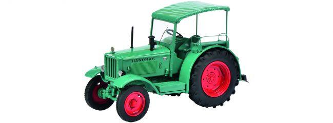 Schuco 450278800 Hanomag R40 grün | Landwirtschaftsmodell 1:43