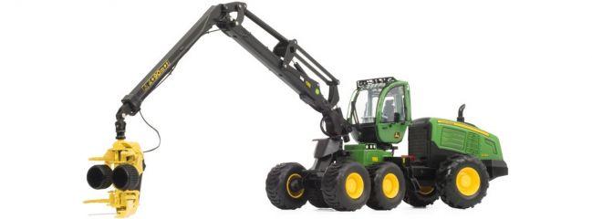 Schuco 450775900 John Deere Harvester 1270G 6W | Agrarmodell 1:32