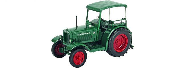 Schuco 450899200 Hanomag R 40 mit Dach | Landwirtschaftsmodell 1:32