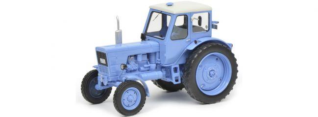 Schuco 450907500 Belarus MTS-50 blau   Landwirtschaftsmodell 1:32