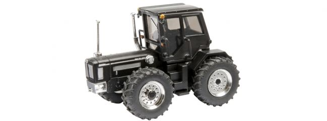 Schuco 452593500 Schlüter Super Trac 2500VL schwarz | Agrarmodell 1:87
