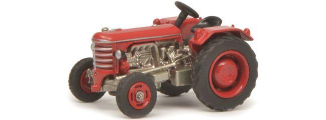 Schuco 452634700 Hürlimann D70 | Landwirtschaftsmodell 1:87