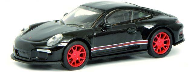 Schuco 452637400 Porsche 911R schwarz | Automodell 1:87