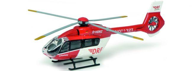 Schuco 452638400 Airbus H145 DRF Luftrettung | Hubschraubermodell 1:87