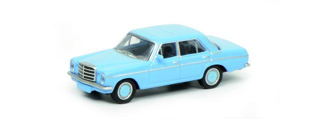 Schuco 452639500 Mercedes Benz Strich Acht blau | Modellauto 1:87