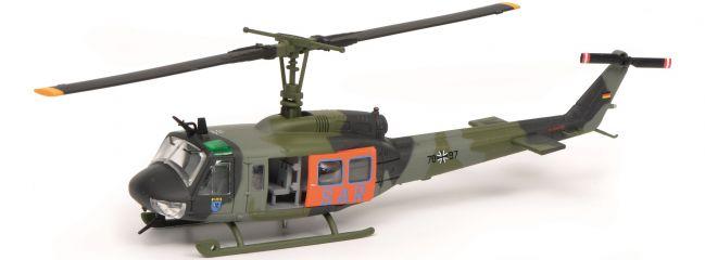 Schuco 452643200 Bell UH 1D SAR | Hubschraubermodell 1:87