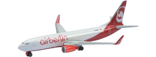 ausverkauft |  Schuco 403551629 Boeing B737-800 Air Berlin Flugzeugmodell 1:600