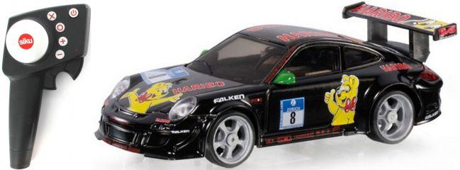 SIKU 6820 Racing Porsche 911 GT3 R RC Auto Set 1:43