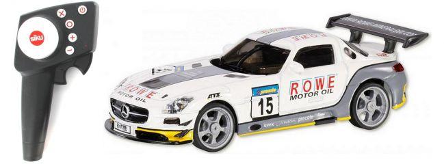 SIKU 6821 Racing Mercedes SLS AMG GT3 Set RC Auto 1:43