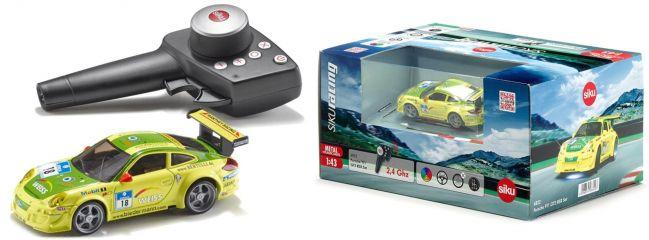 SIKU 6822 Porsche 911 GT3 RSR RC-Auto RTR | 2.4GHz | 1:43