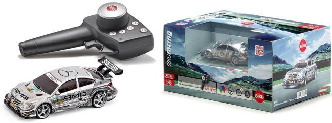 SIKU 6824 Mercedes-AMG C-Coupé DTM RC-Auto RTR | 2.4GHz | 1:43