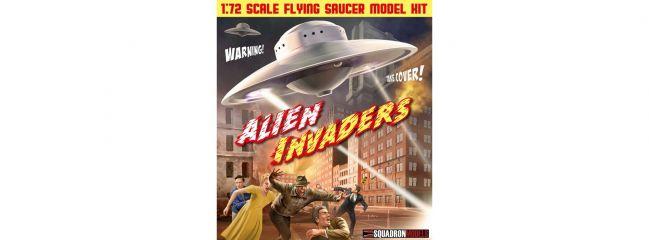 Squadron SQM0003 Haunebu II Alien Invaders | Ufo Bausatz 1:72