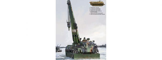 Takom 2122 Bergepanzer 2 | Panzer Bausatz 1:35