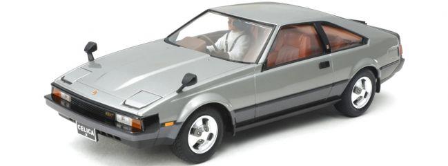 TAMIYA 24021 Toyota Celica XX 2800GT | Auto Bausatz 1:24