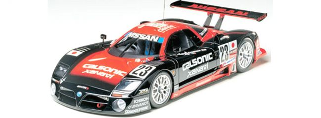 TAMIYA 24192 Nissan R390 GT1 Bausatz 1:24
