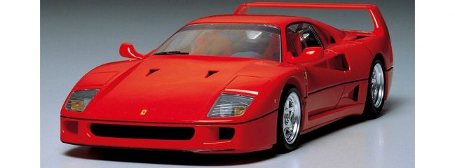 TAMIYA 24295 Ferrari F40 | Auto Bausatz 1:24