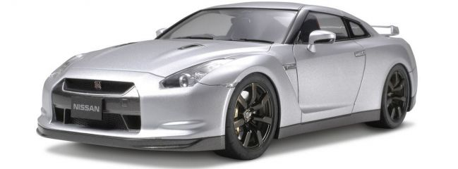 TAMIYA 24300 Nissan GT-R | Bausatz 1:24