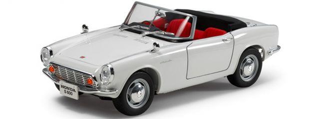 TAMIYA 24340 Honda S600 Cabrio/Hardtop | Auto Bausatz 1:24