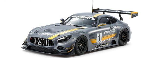 TAMIYA 24345 Mercedes-AMG GT3 | Auto Bausatz 1:24