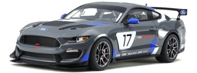 TAMIYA 24354 Ford Mustang GT4 | Auto Bausatz 1:24
