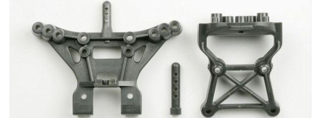 TAMIYA 40118 TTG GB-01 Dämpferbrücke vorne/ hinten (1+1)